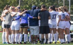 Womens Soccer Eyes Fourth Consecutive NCAA Berth