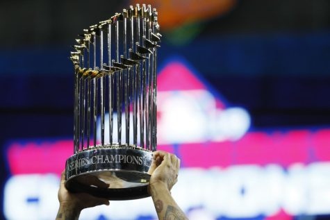 Top 10 Greatest MLB Playoff Moments
